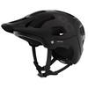 POC Tectal Helmet Uranium Black
